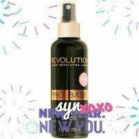 Photo of Makeup Revolution Aqua Prime Base Spray uploaded by SynergyByDesign #.