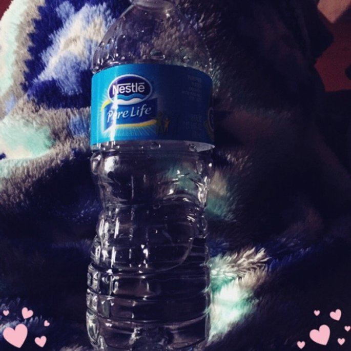 Nestlé Pure Life® Purified Water uploaded by Anna V.