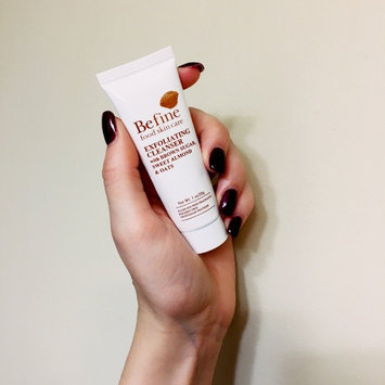 Photo of Befine Exfoliating Cleanser with Almond & Brown Sugar & Oats uploaded by Katherine D.