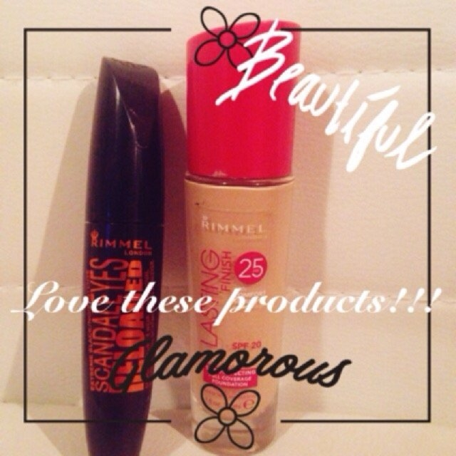 Rimmel London Match Perfection Foundation  uploaded by Amy M.
