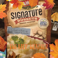 Idahoan® Signature™ Russets Mashed Potatoes uploaded by Cassie V.