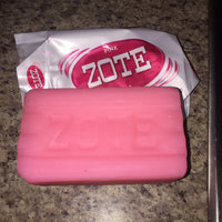 Zote Pink Laundry Soap - 14.1 oz uploaded by Brittney J.