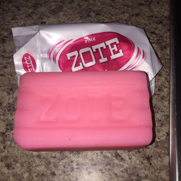 Photo of Zote Pink Laundry Soap - 14.1 oz uploaded by Brittney J.