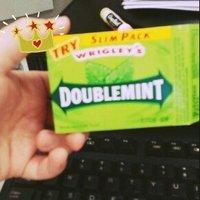 Wrigley's Doublemint Gum uploaded by Olivia N.