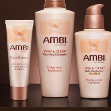 Photo of Ambi Even & Clear Skincare uploaded by Barbara P.