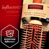 EcoTools Styler + Smoother Hair Brush uploaded by Michelle N.
