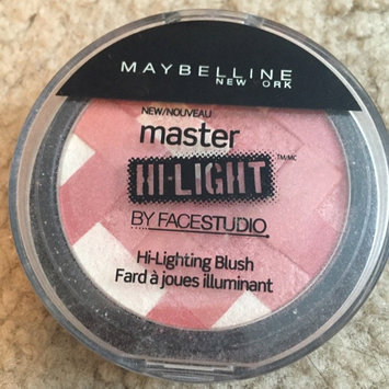 Photo of Maybelline Face Studio Master Hi-light Blush uploaded by Katelyn C.