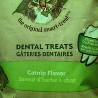 Greenies GREENiESA Cat Dental Treats uploaded by Amy G.