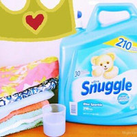 Snuggle Liquid Fabric Softener (2 gal, Fresh) [PK/2]. Model: 5777724 uploaded by Fernanda B.