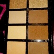 Profusion Cosmetics  uploaded by Osmara I.