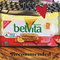Nabisco belVita Breakfast Biscuits Golden Oat uploaded by Christy B.