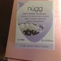 nügg Revitalizing Face Mask uploaded by michelle s.