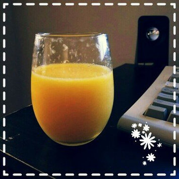Photo of Simply Orange® High Pulp Orange Juice uploaded by Megan B.