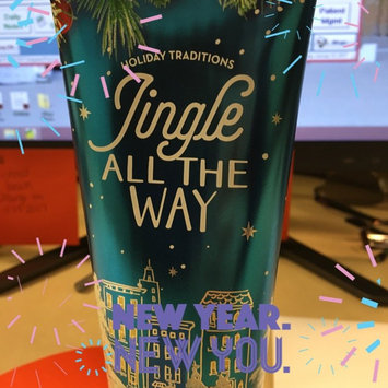 Bath & Body Works Jingle All The Way uploaded by Asmah Z.