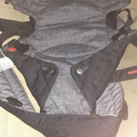 Infantino Fusion Flexible Position Baby Carrier uploaded by Katie R.