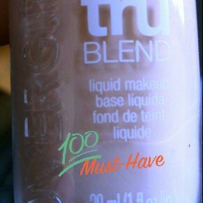 Photo of COVERGIRL truBlend Liquid Makeup uploaded by Nikkia H.
