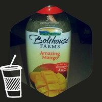 Bolthouse Farms 100% Fruit Smoothie + Boosts Amazing Mango uploaded by Amanda N.