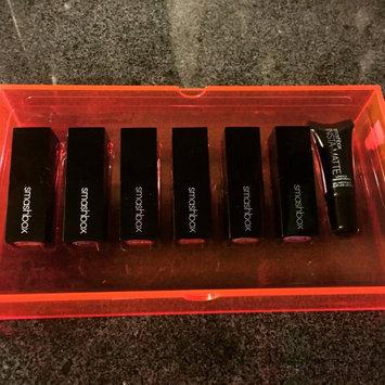 Photo of Smashbox Light it Up Lipstick + Instamatt Set uploaded by Aliyah H.