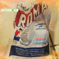 Roma Laundry Detergent, 176.36 oz uploaded by Marionette D.