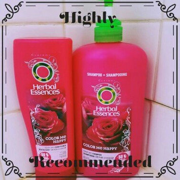Photo of Herbal Essences Color Me Happy Shampoo For Color Treated Hair uploaded by Lyndsi D.