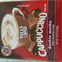 Hills Bros. Cappuccino, Double Mocha uploaded by Virginia H.