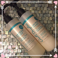 Carol's Daughter Sacred Tiare Sulfate-free Shampoo Instantly Fortify & Smooth Frizz uploaded by Charlie A.