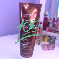 John Frieda Brilliant Brunette Liquid Shine Illuminating Conditioner uploaded by Caitlin W.