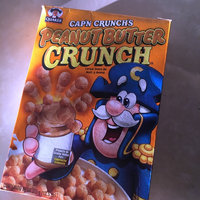 CAP'N CRUNCH Peanut Butter Crunch Cereal uploaded by Roseddy Piña D.