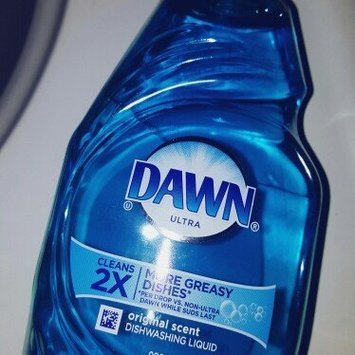 Dawn Ultra Concentrated Dish Liquid Original uploaded by Jina A.