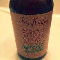SheaMoisture Community Commerce Manuka Honey & Mafura Oil Intensive Hydration Shampoo - 13oz uploaded by Victoria H.