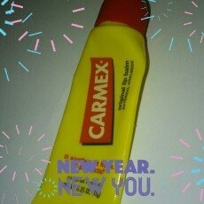 Carmex Cherry Lip Balm uploaded by Marina D.
