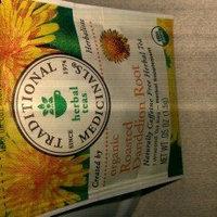 Traditional Medicinals Herbal Tea Organic Dandelion Leaf & Root 16 Tea Bags uploaded by Heather P.