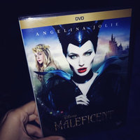 Maleficent uploaded by Elsie R.