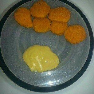 Sweet Baby Ray's® Honey Mustard Dipping Sauce 14 fl. oz. Bottle uploaded by Jacqueline B.