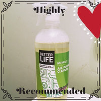 Better Life what-EVER! All-Purpose Cleaner Clary Sage & Citrus uploaded by Veronica M.