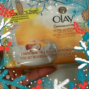 Photo of Olay Outlast Ultra Moisture Shea Butter Beauty Bar uploaded by B C.