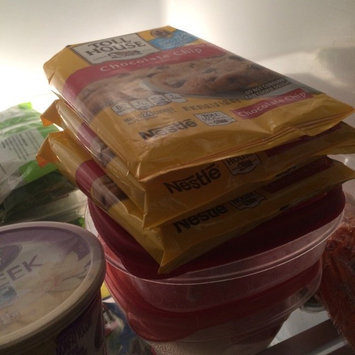 Photo of Nestlé® Toll House® Refrigerated Chocolate Chip Cookie Bar Dough uploaded by Jenna B.