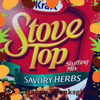 Stove Top Traditional Sage Stuffing Mix 6 oz uploaded by Michele S.