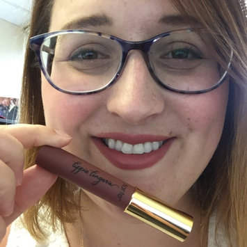 tarte Lippie Lingerie Matte Tint uploaded by Jennifer K.
