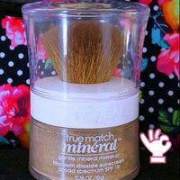 L'Oréal Paris True Match™ Mineral Foundation uploaded by Cinthia V.