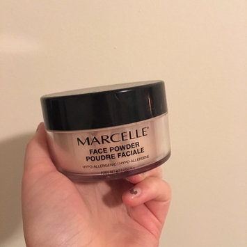 Photo of Marcelle Face Powder uploaded by Shayla L.