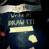 Rip It! Write It! Draw It! uploaded by essynce j.