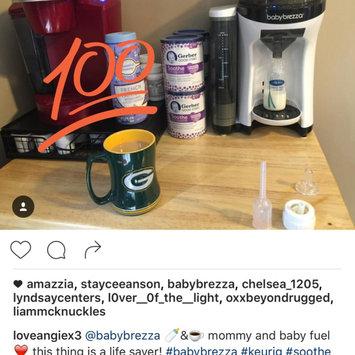 Baby Brezza Formula Pro One Step Bottle Maker uploaded by Angela H.