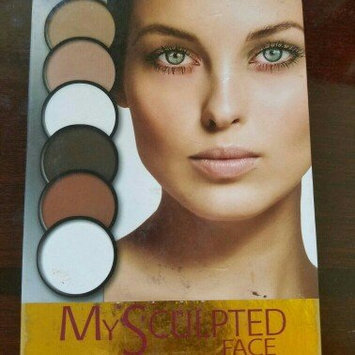Photo of IT Cosmetics My Sculpted Face Palette uploaded by Shirley C.