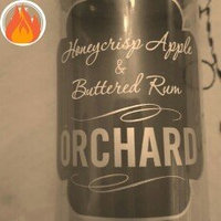 Bath & Body Works® ORCHARD Honeycrisp Apple & Buttered Rum Fine Fragrance Mist uploaded by Maria M.