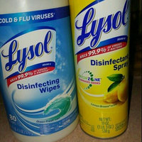 Lysol Disinfectant Spray, Lemon Breeze uploaded by Erica S.