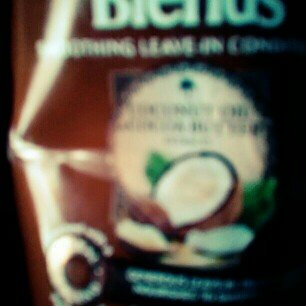 Garnier® Whole Blends™ Coconut Water & Vanilla Milk Extracts Hydrating Shampoo 12.5 fl. oz. Bottle uploaded by Sheila R.