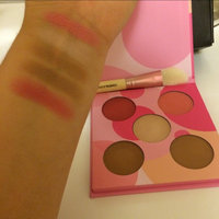 Coastal Scents Contour and Blush Palette uploaded by zhanna O.