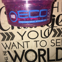 Eco Styler ECOCO Eco Style Gel, Pink, 32 Ounce uploaded by Keaziyah D.