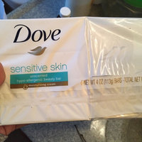 Dove Gentle Exfoliating Beauty Bar uploaded by Diana G.